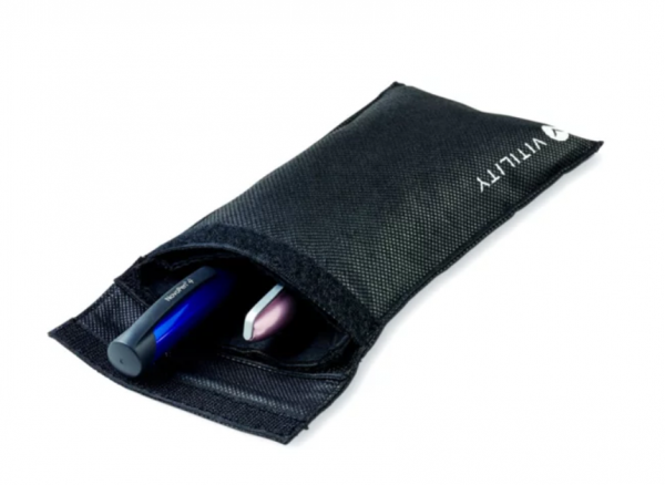 Diabeters vitility insuline koeler open