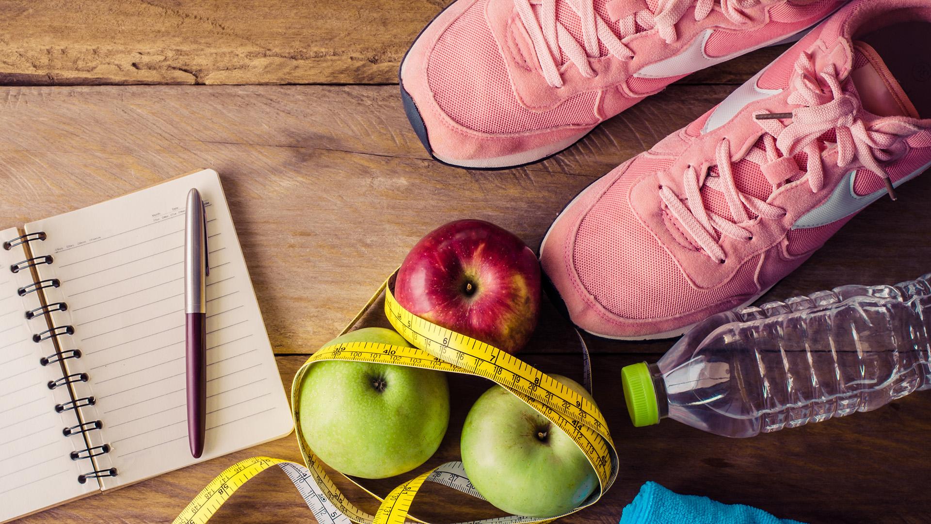Diabetes en beweging